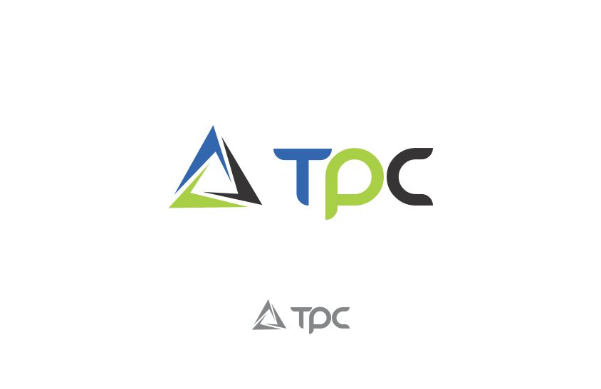 Logo Design by Muhammad Aslam - Entry No. 22 in the Logo Design Contest Unique Logo Design Wanted for TPC.