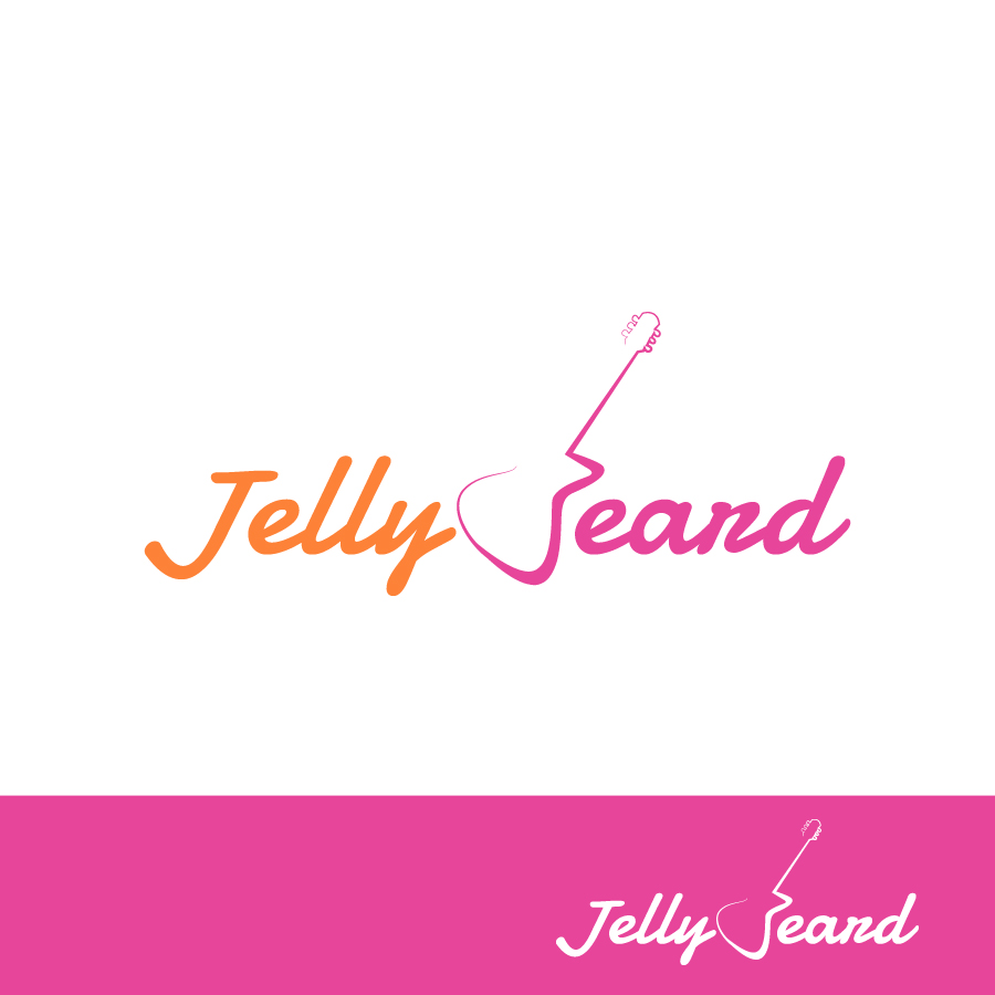 Logo Design by Edward Goodwin - Entry No. 61 in the Logo Design Contest jellybeard Logo Design.