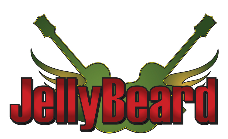 Logo Design by Private User - Entry No. 64 in the Logo Design Contest jellybeard Logo Design.