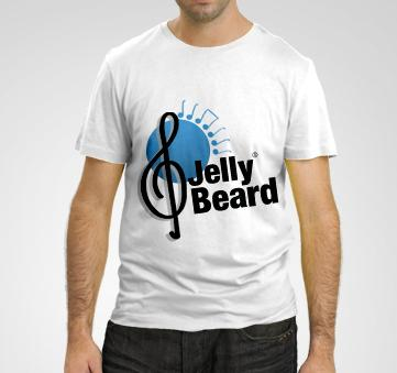 Logo Design by Kathy Harris - Entry No. 69 in the Logo Design Contest jellybeard Logo Design.