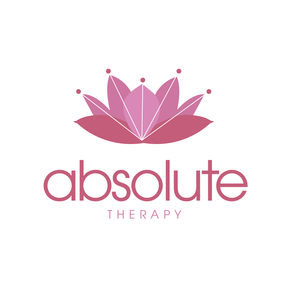 Logo Design by raylenej - Entry No. 11 in the Logo Design Contest Absolute Therapy.