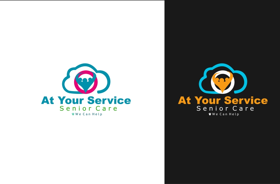 Logo Design by Private User - Entry No. 57 in the Logo Design Contest Care To Go Services.