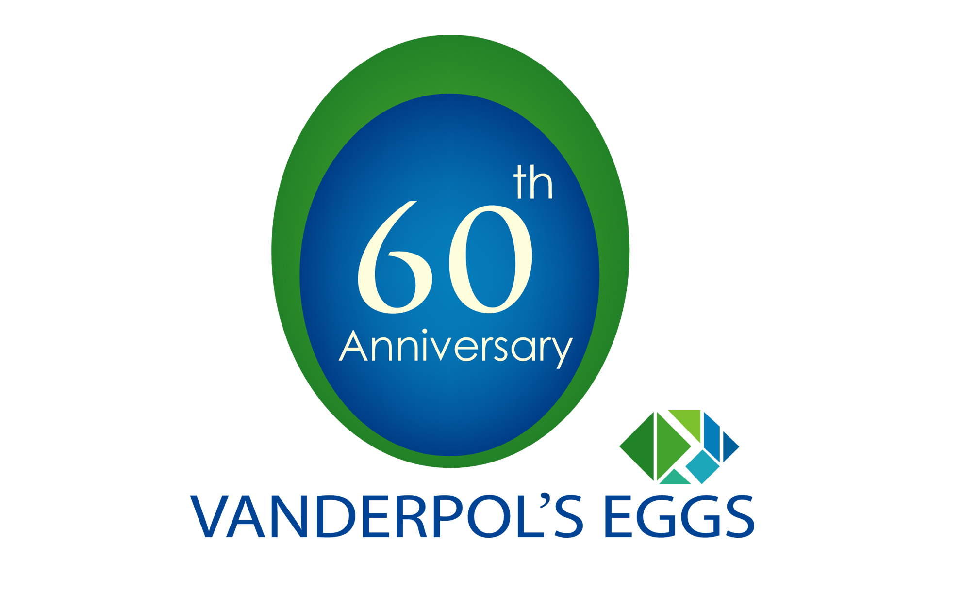 Logo Design by V Anil Yadavv - Entry No. 26 in the Logo Design Contest Unique Logo Design Wanted for Vanderpols Eggs Ltd.