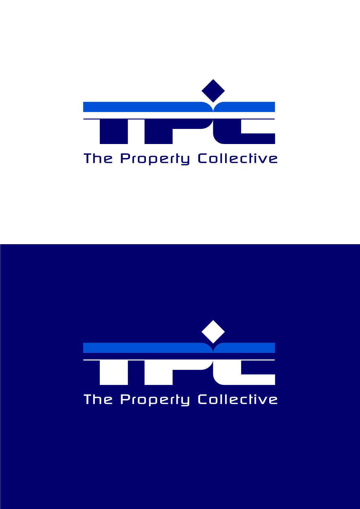 Logo Design by Wilfredo Mendoza - Entry No. 94 in the Logo Design Contest Unique Logo Design Wanted for TPC.