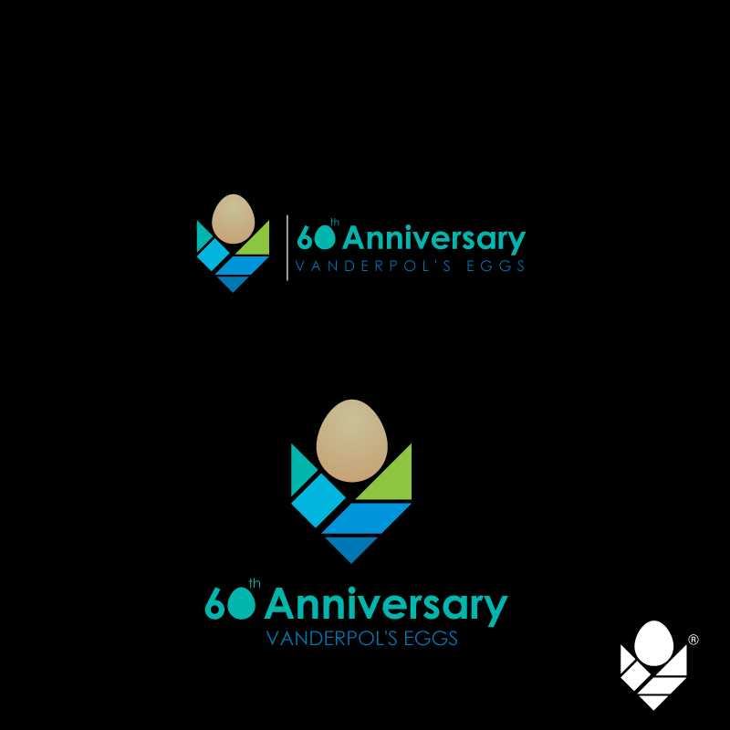 Logo Design by Gouranga Deuri - Entry No. 36 in the Logo Design Contest Unique Logo Design Wanted for Vanderpols Eggs Ltd.
