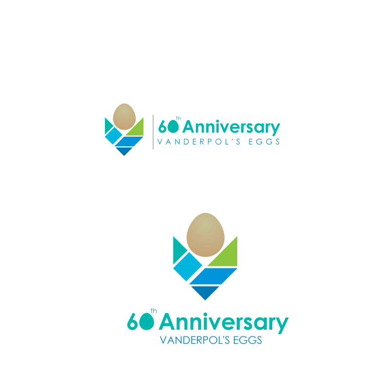 Logo Design by Gouranga Deuri - Entry No. 37 in the Logo Design Contest Unique Logo Design Wanted for Vanderpols Eggs Ltd.