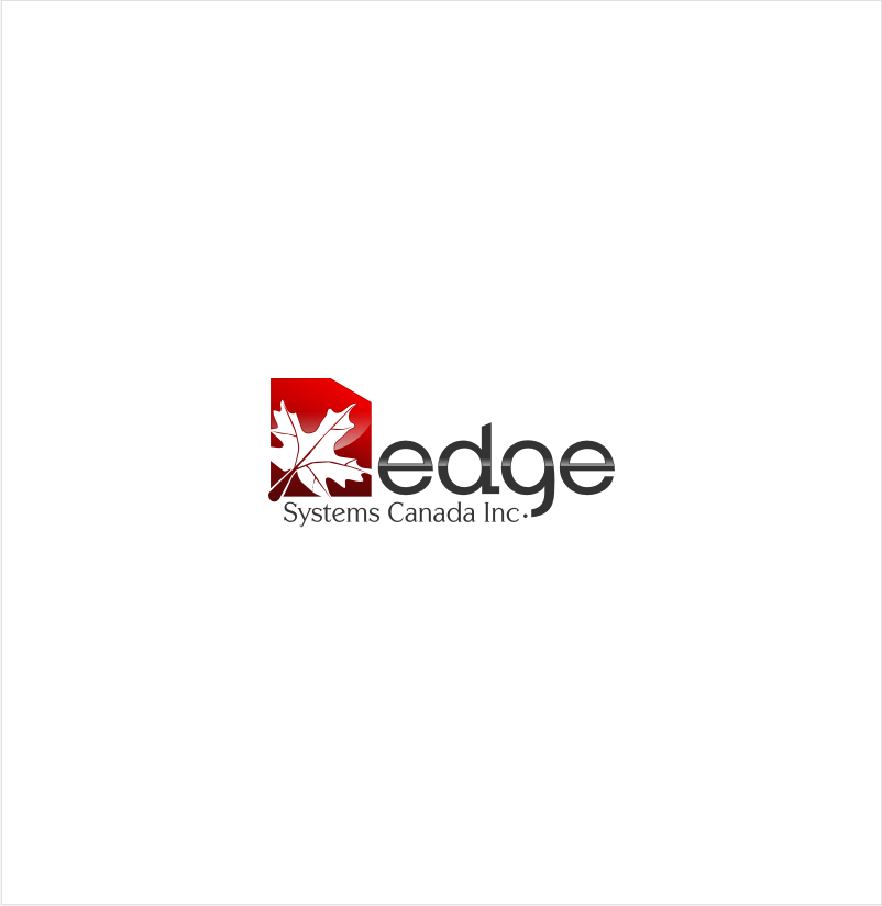Logo Design by Private User - Entry No. 40 in the Logo Design Contest New Logo Design for Edge Systems Canada Inc.