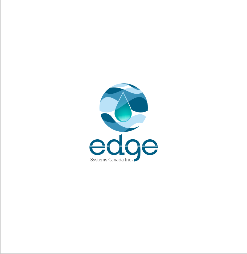 Logo Design by Private User - Entry No. 42 in the Logo Design Contest New Logo Design for Edge Systems Canada Inc.