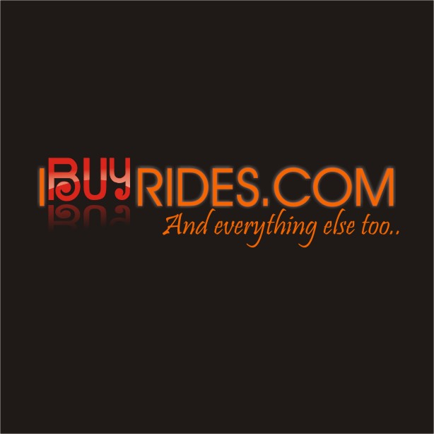 Logo Design by artist23 - Entry No. 16 in the Logo Design Contest IBuyRides.com needs a Cool Country Funny Cartoony Logo.