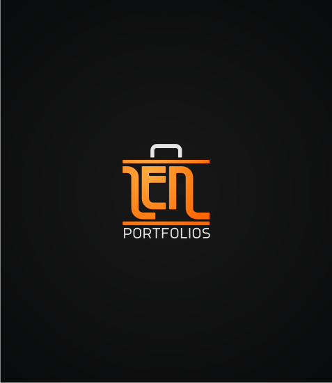Logo Design by Private User - Entry No. 155 in the Logo Design Contest New Logo Design for ZEN Portfolios.