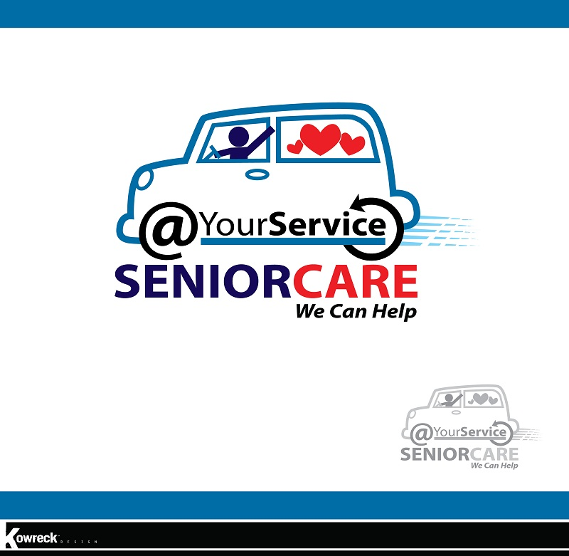 Logo Design by kowreck - Entry No. 69 in the Logo Design Contest Care To Go Services.