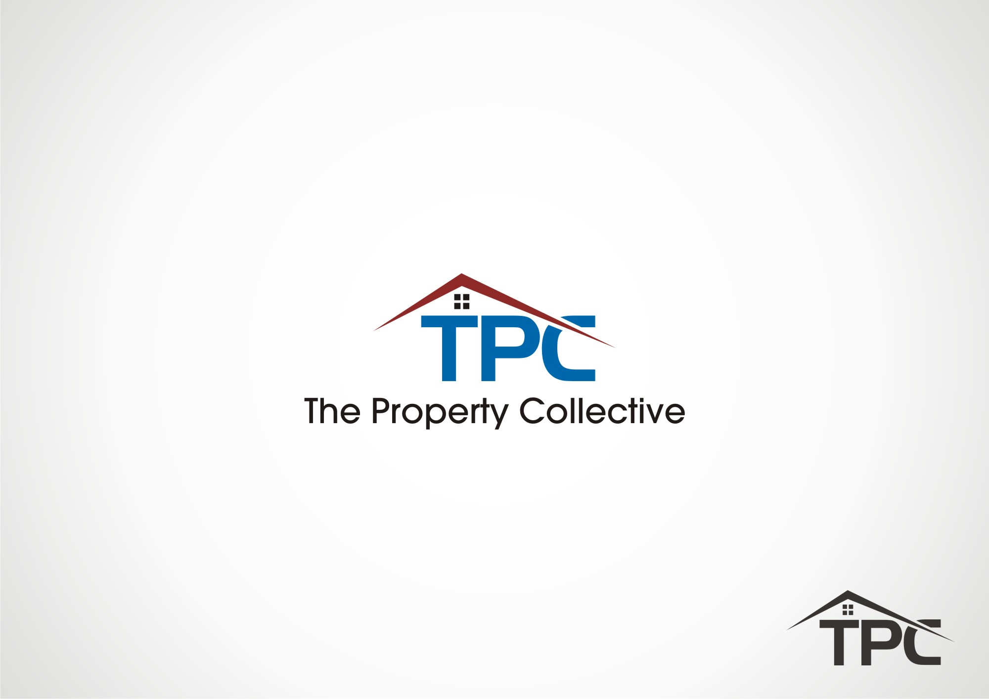 Logo Design by Private User - Entry No. 123 in the Logo Design Contest Unique Logo Design Wanted for TPC.