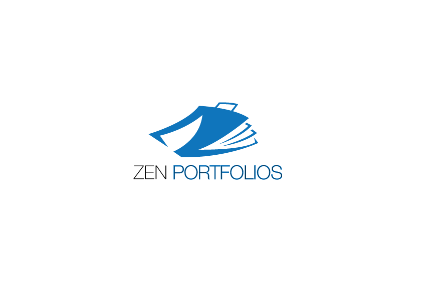 Logo Design by Severiano Fernandes - Entry No. 158 in the Logo Design Contest New Logo Design for ZEN Portfolios.