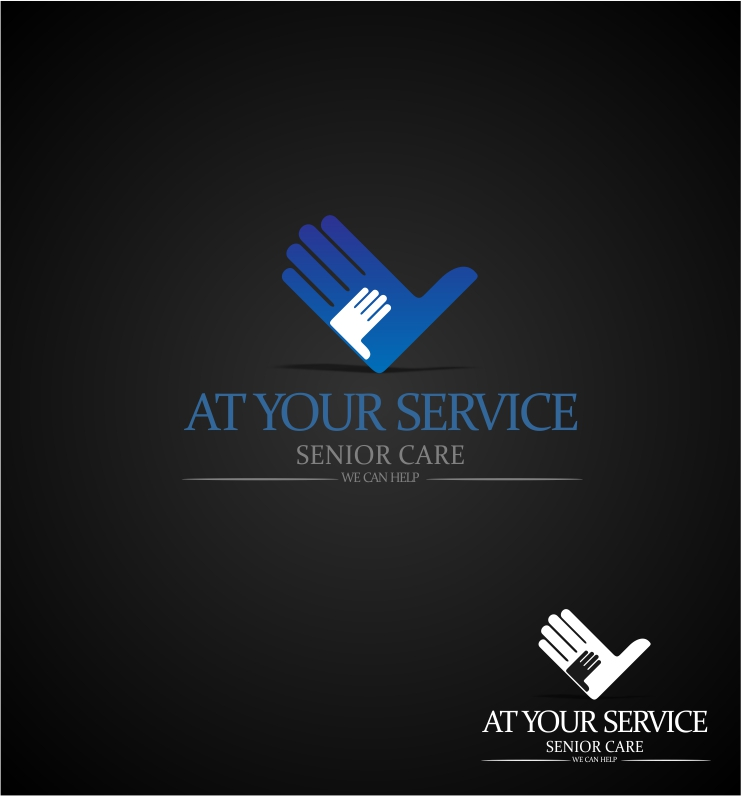 Logo Design by Private User - Entry No. 71 in the Logo Design Contest Care To Go Services.