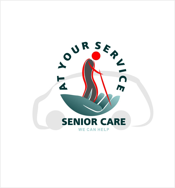 Logo Design by Private User - Entry No. 75 in the Logo Design Contest Care To Go Services.