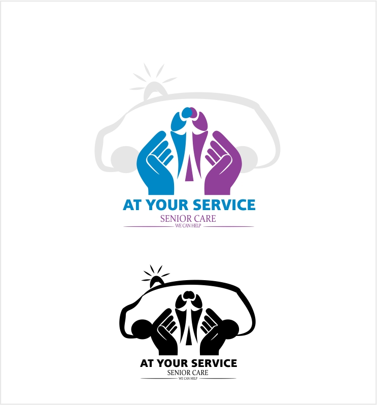 Logo Design by Private User - Entry No. 78 in the Logo Design Contest Care To Go Services.