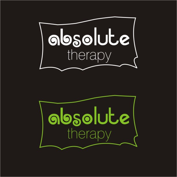 Logo Design by artist23 - Entry No. 26 in the Logo Design Contest Absolute Therapy.