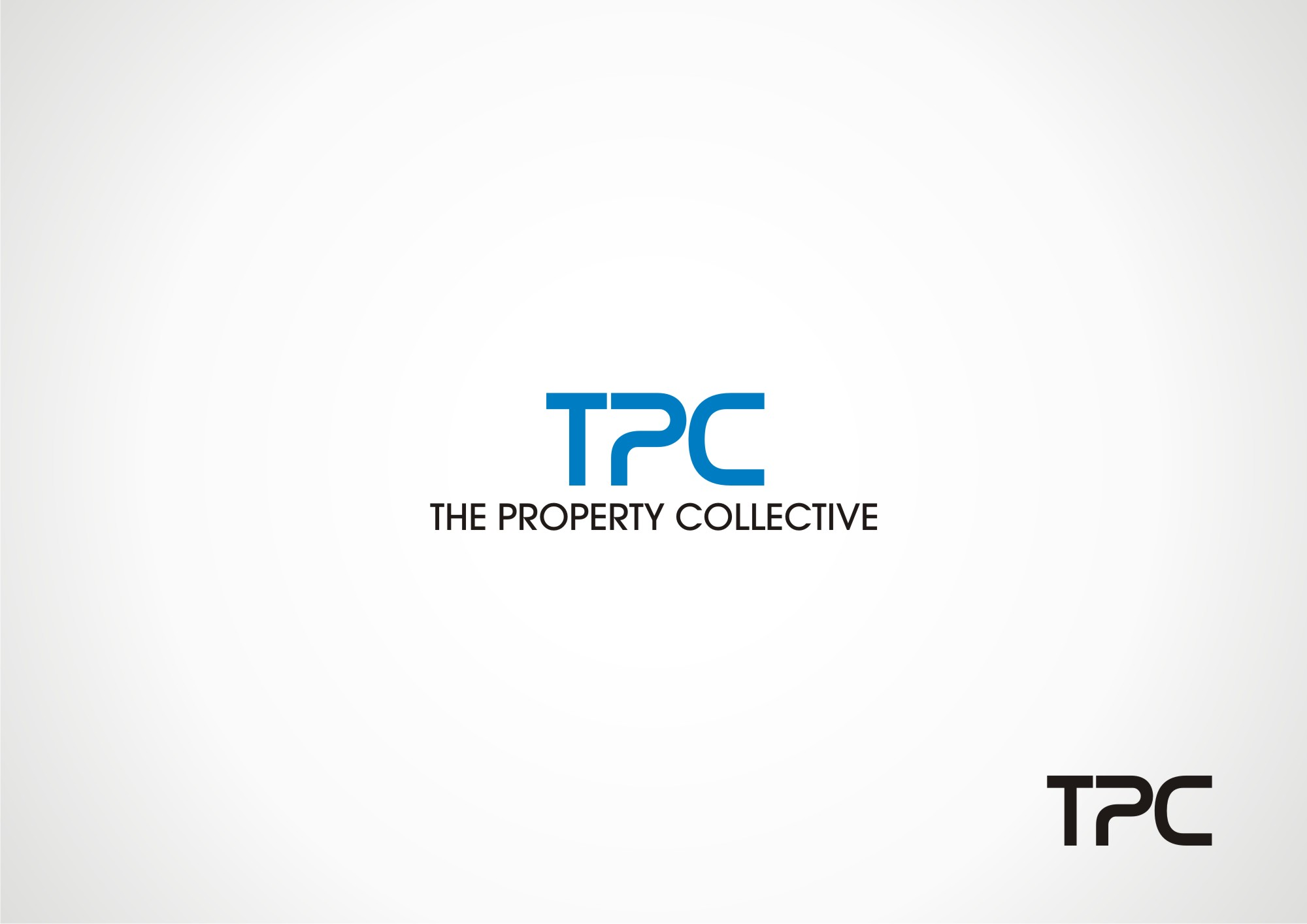 Logo Design by Private User - Entry No. 124 in the Logo Design Contest Unique Logo Design Wanted for TPC.