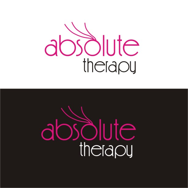 Logo Design by artist23 - Entry No. 28 in the Logo Design Contest Absolute Therapy.