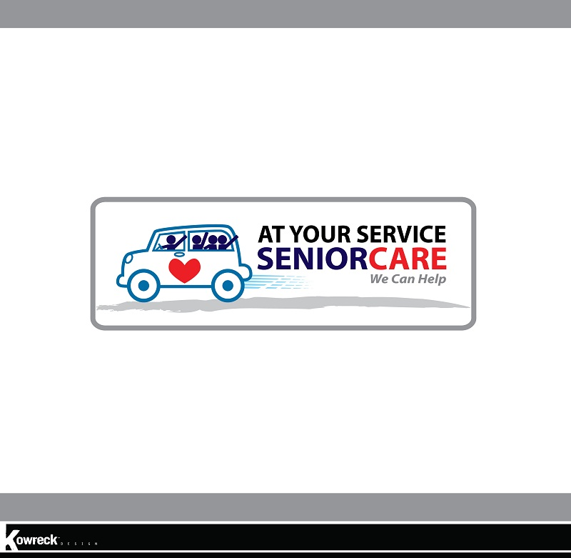 Logo Design by kowreck - Entry No. 83 in the Logo Design Contest Care To Go Services.