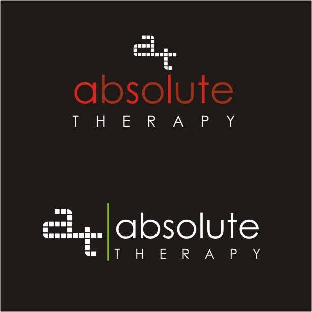 Logo Design by artist23 - Entry No. 29 in the Logo Design Contest Absolute Therapy.