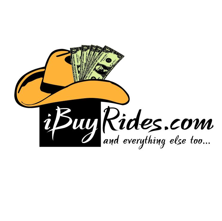 Logo Design by limix - Entry No. 26 in the Logo Design Contest IBuyRides.com needs a Cool Country Funny Cartoony Logo.