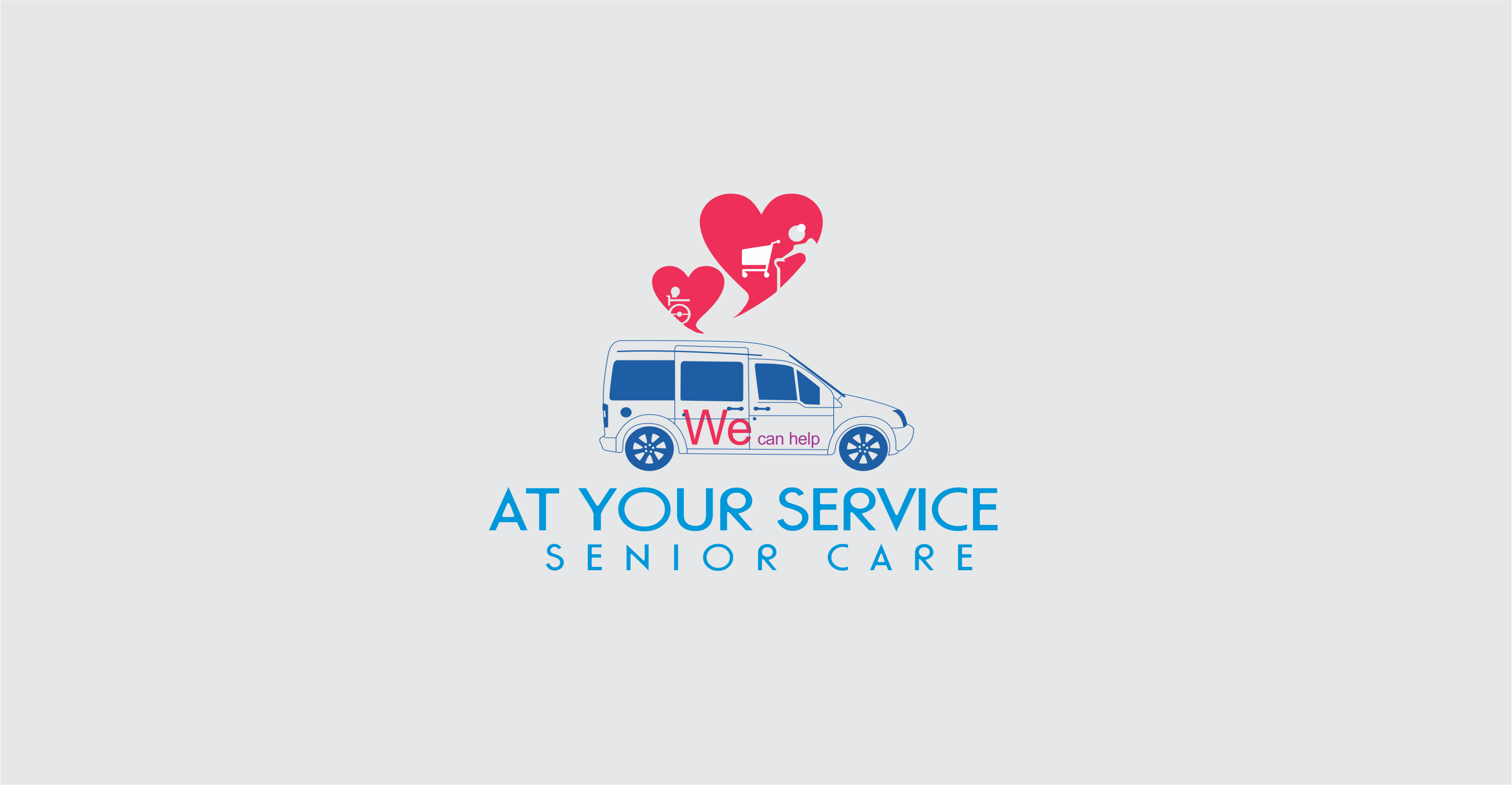 Logo Design by Private User - Entry No. 86 in the Logo Design Contest Care To Go Services.