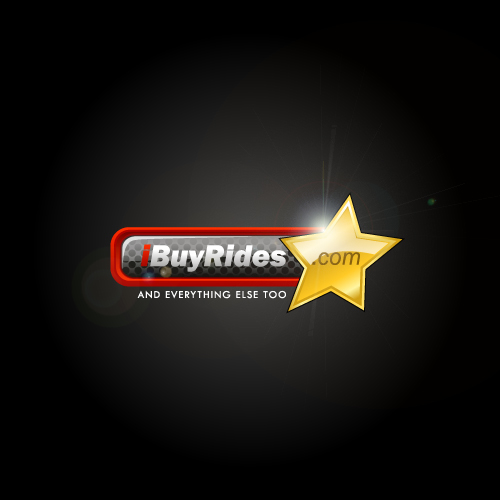 Logo Design by SilverEagle - Entry No. 28 in the Logo Design Contest IBuyRides.com needs a Cool Country Funny Cartoony Logo.