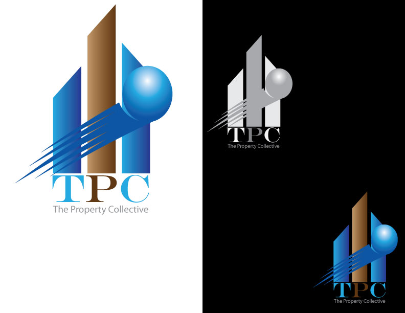 Logo Design by Osama Zia - Entry No. 189 in the Logo Design Contest Unique Logo Design Wanted for TPC.
