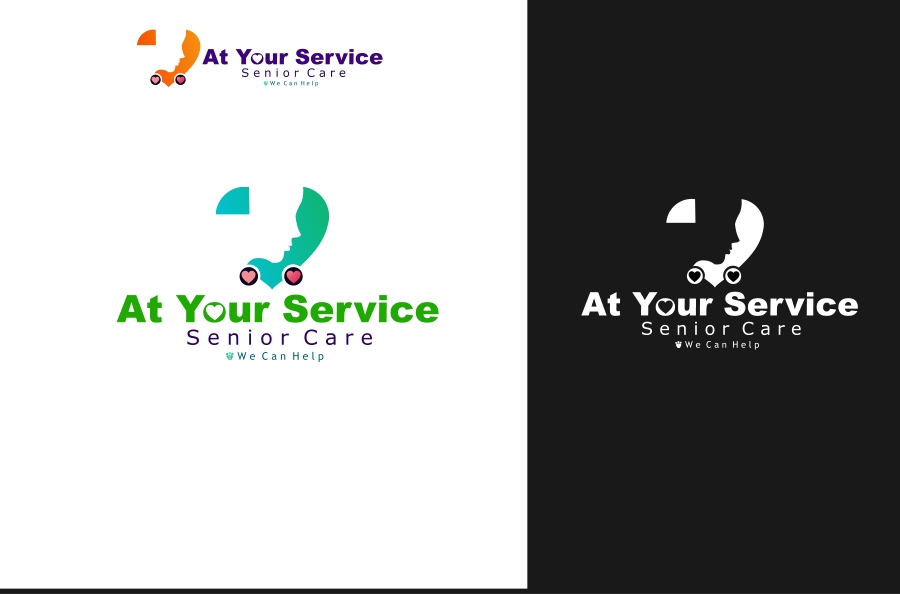 Logo Design by Private User - Entry No. 99 in the Logo Design Contest Care To Go Services.