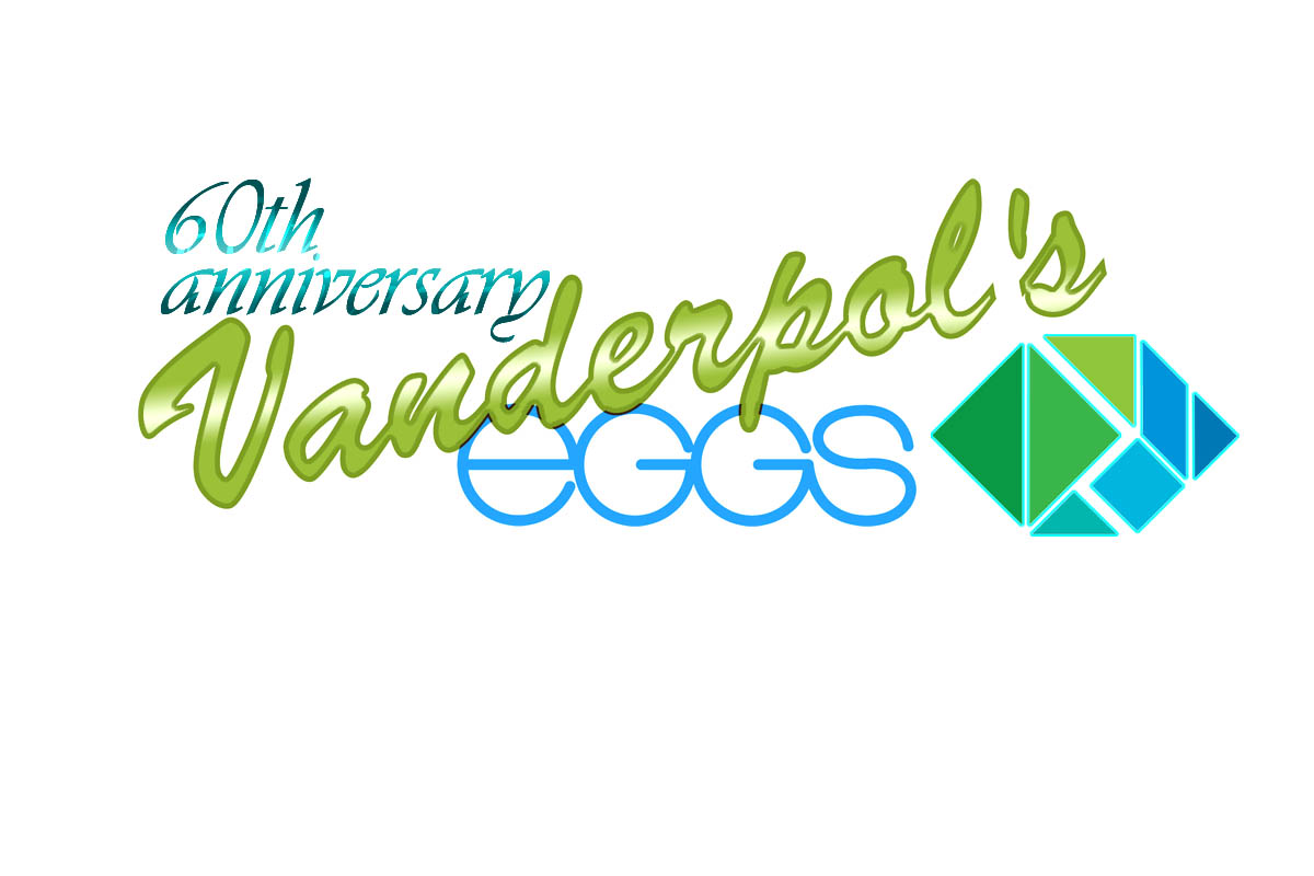 Logo Design by Private User - Entry No. 68 in the Logo Design Contest Unique Logo Design Wanted for Vanderpols Eggs Ltd.