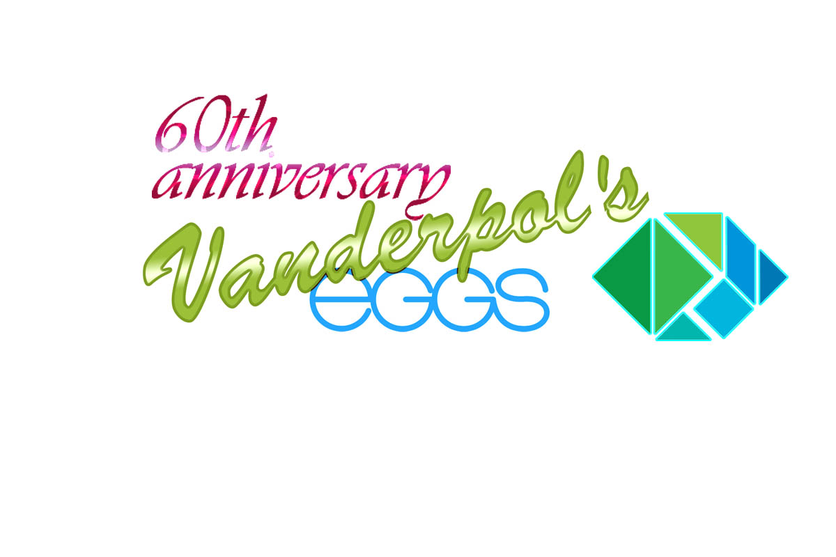 Logo Design by Private User - Entry No. 69 in the Logo Design Contest Unique Logo Design Wanted for Vanderpols Eggs Ltd.