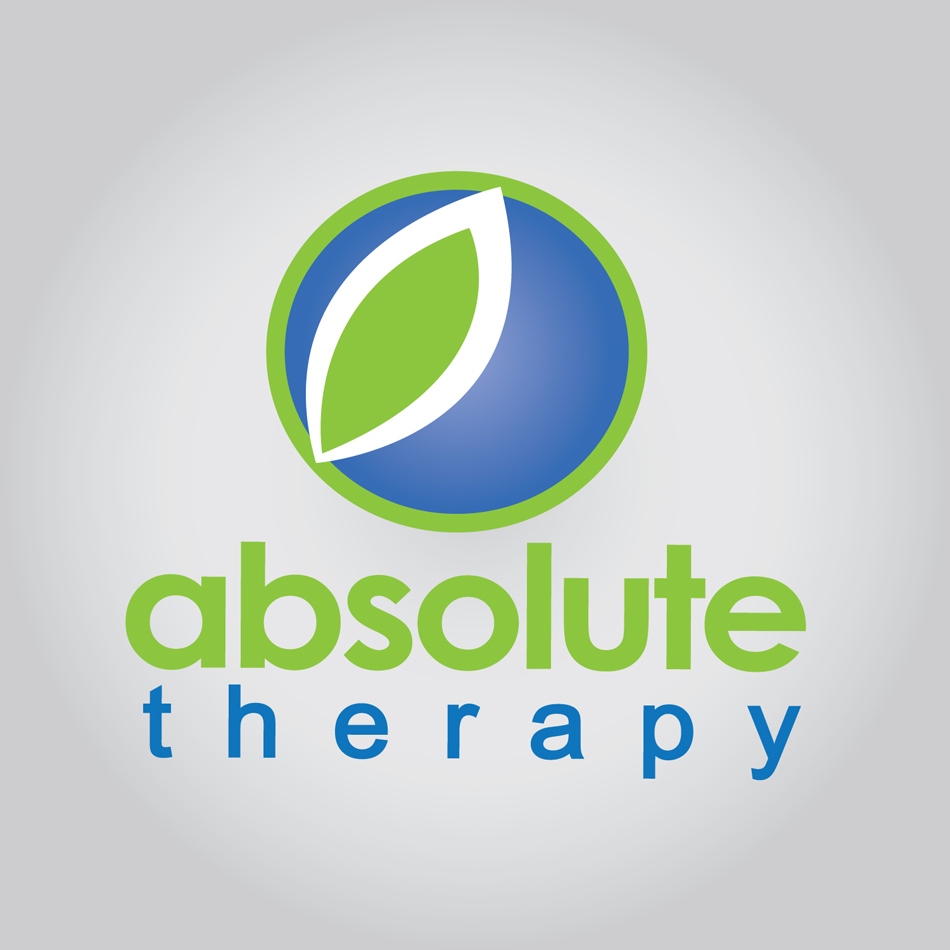 Logo Design by designlot - Entry No. 34 in the Logo Design Contest Absolute Therapy.