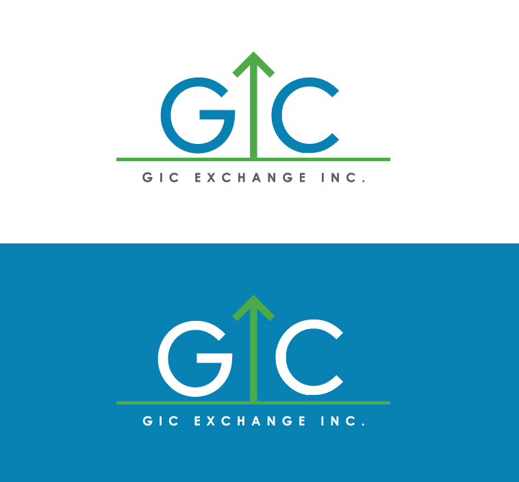Logo Design by elmd - Entry No. 87 in the Logo Design Contest Logo Design Needed for Exciting New Company GIC Exchange Inc..