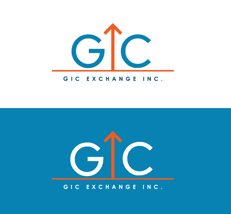 Logo Design by elmd - Entry No. 88 in the Logo Design Contest Logo Design Needed for Exciting New Company GIC Exchange Inc..