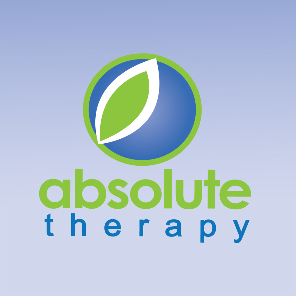 Logo Design by designlot - Entry No. 36 in the Logo Design Contest Absolute Therapy.