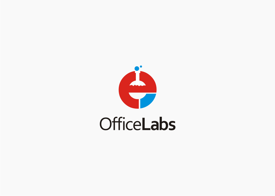 Logo Design by graphicleaf - Entry No. 5 in the Logo Design Contest OfficeLabs Logo Design.