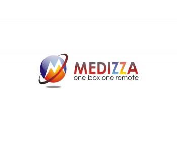 Logo Design by b49us - Entry No. 100 in the Logo Design Contest Medizza.