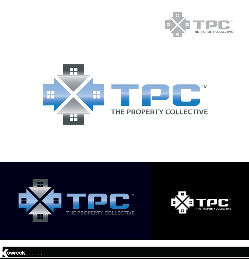 Logo Design by kowreck - Entry No. 212 in the Logo Design Contest Unique Logo Design Wanted for TPC.