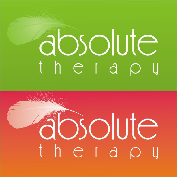 Logo Design by artist23 - Entry No. 40 in the Logo Design Contest Absolute Therapy.
