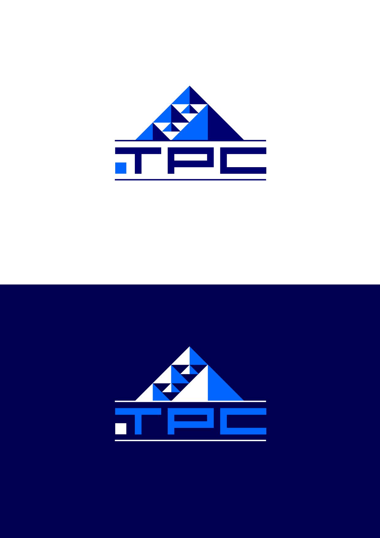 Logo Design by Wilfredo Mendoza - Entry No. 217 in the Logo Design Contest Unique Logo Design Wanted for TPC.