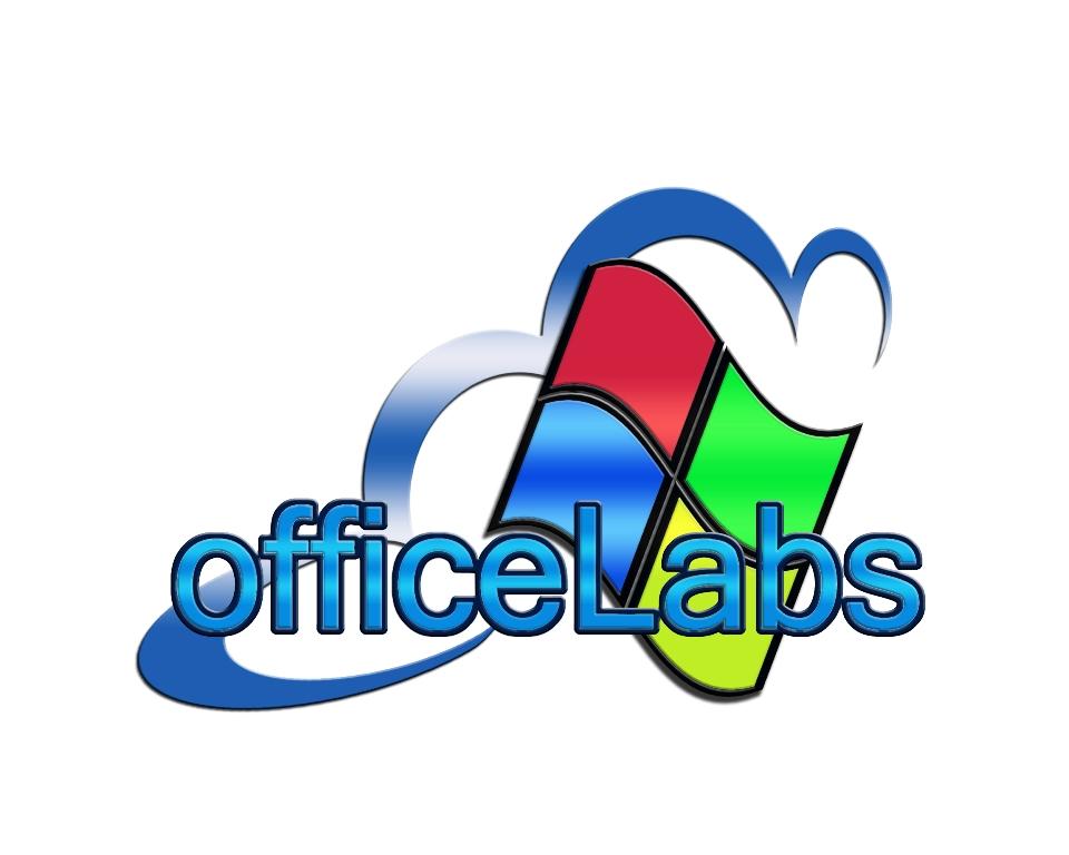 Logo Design by Marlon Limosnero - Entry No. 9 in the Logo Design Contest OfficeLabs Logo Design.