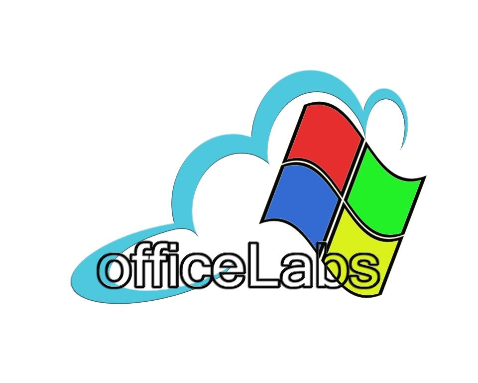 Logo Design by Marlon Limosnero - Entry No. 10 in the Logo Design Contest OfficeLabs Logo Design.