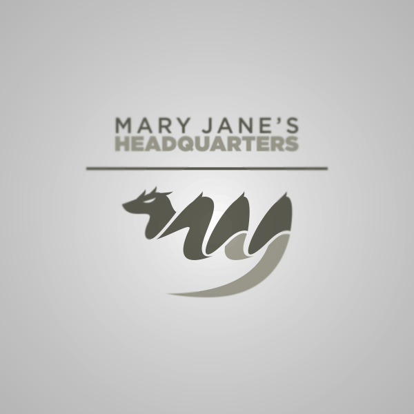 Logo Design by Private User - Entry No. 23 in the Logo Design Contest Mary Jane's Headquarters Logo Design.
