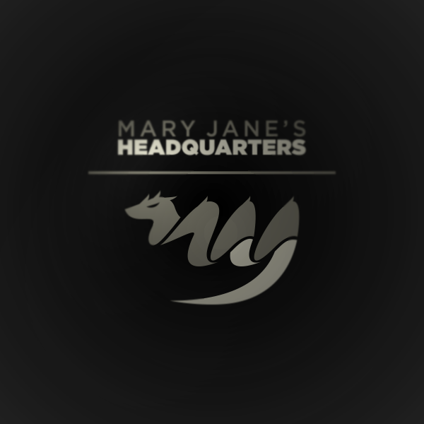 Logo Design by Private User - Entry No. 24 in the Logo Design Contest Mary Jane's Headquarters Logo Design.