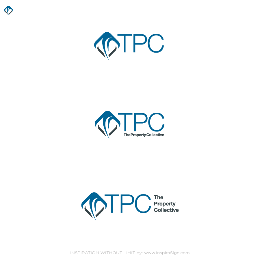 Logo Design by InspiraSign - Entry No. 226 in the Logo Design Contest Unique Logo Design Wanted for TPC.