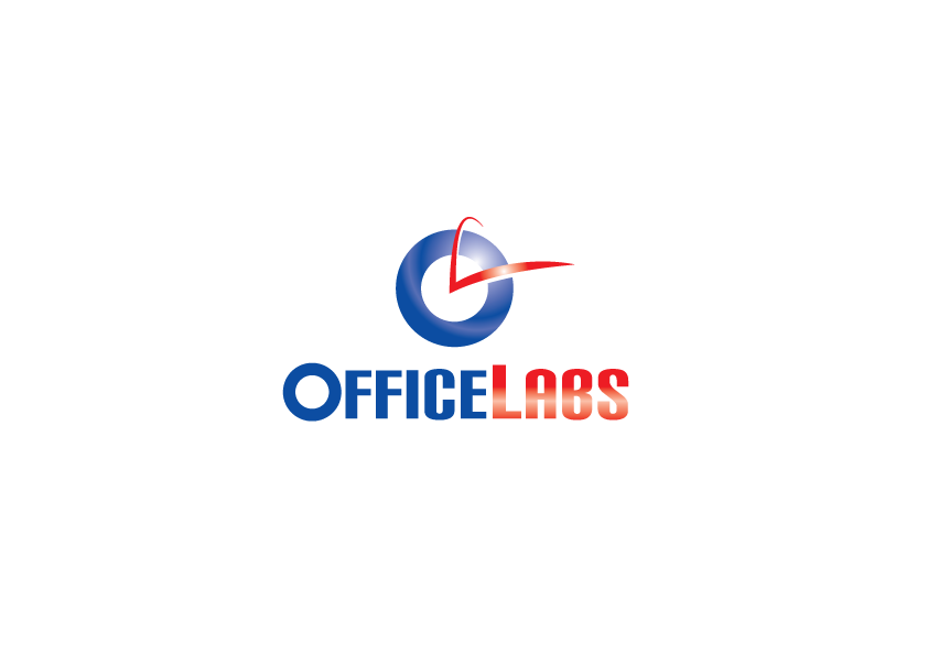 Logo Design by Severiano Fernandes - Entry No. 12 in the Logo Design Contest OfficeLabs Logo Design.