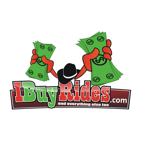 Logo Design by aspstudio - Entry No. 39 in the Logo Design Contest IBuyRides.com needs a Cool Country Funny Cartoony Logo.