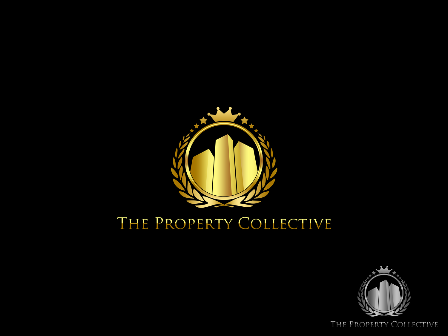 Logo Design by Qoaldjsk - Entry No. 227 in the Logo Design Contest Unique Logo Design Wanted for TPC.