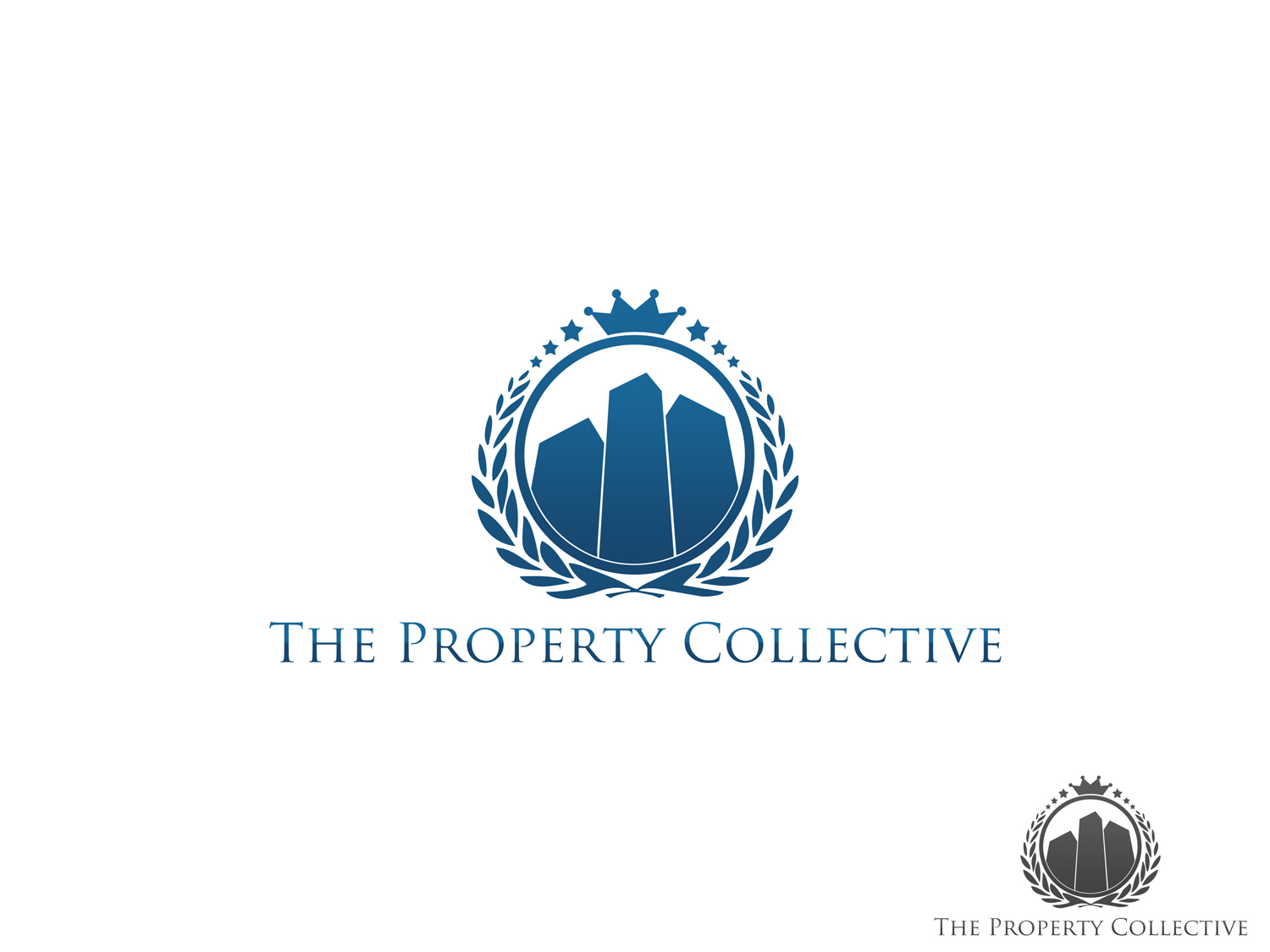 Logo Design by Qoaldjsk - Entry No. 230 in the Logo Design Contest Unique Logo Design Wanted for TPC.
